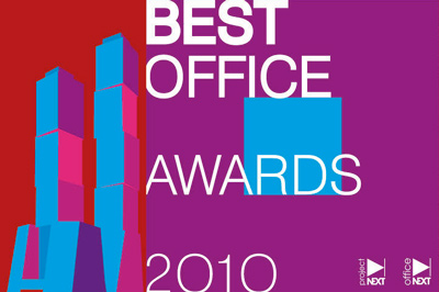 BEST OFFICE AWARDS 2010