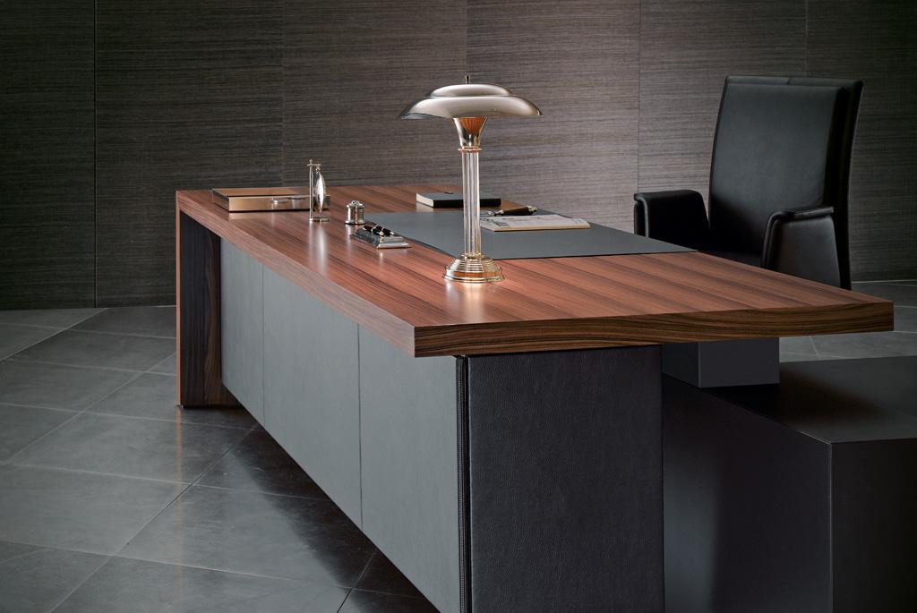 headoffice mono executive table. Black Bedroom Furniture Sets. Home Design Ideas