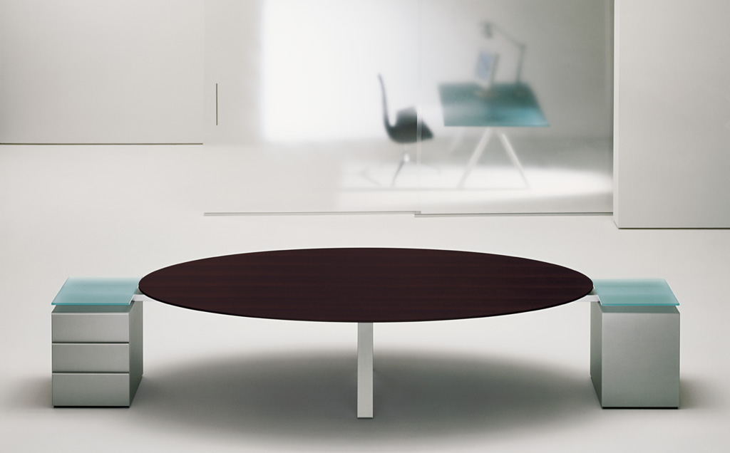Icon Meeting Table