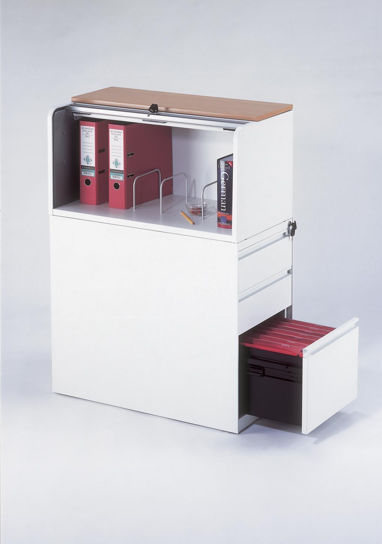 Tu W-Pull Storage Case